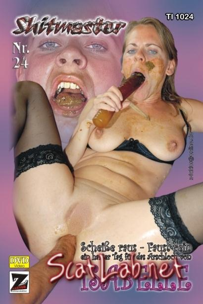 Shitmaster 24 (Isabelle) Germany, Domination Scat [DVDRip] Z-Faktor Medien