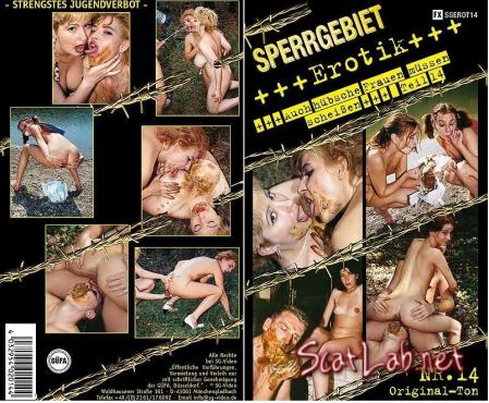 Sperrgebiet Erotik No.14 (Tima and others) Lesbians, Extreme [DVDRip] SG-Video