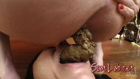 Swallow Deep Throat - The Egypt Story (Scat) Scat / Video [FullHD 1080p] SG-Video