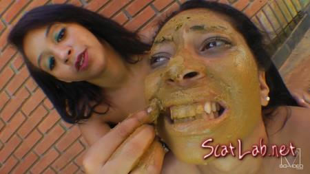 Young Scat Girls No.1 - Fresh Scat From 18 Years Old Scat Girls (SG-Video) Scat / Germany [FullHD 1080p] SG-Video