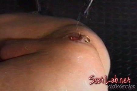 Sado Mistress (Fanny Steel) Scat / Germany [SD] SG Video