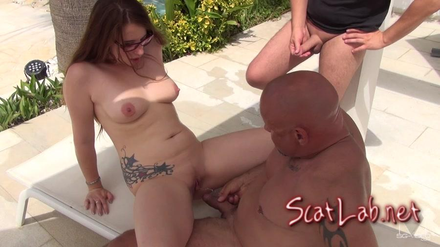 Mallorca Pee Party Extreme By Marie Skyler (Marie Skyler) Scat / Fetish [FullHD 1080p] Defecation Extreme
