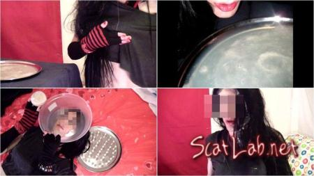 250ML TRANS PRESENT VIDEO 2 (ZOE SIXXX) Solo Scat [FullHD 1080p]