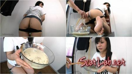 Mistress menu milk enema