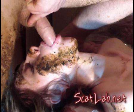 Wild Wild ScatSex. Complete Version Part-4 (Leona and AstraCelestial) Poop Videos, Scat, Scat Sex [FullHD 1080p]