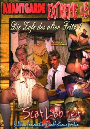 Avantgarde Extreme 45 - Die Zofe Des Alten Fritz (Girls from KitKatClub) Scat / Domination [SD] SubWay Innovate ProdAction
