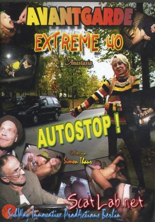 Avantgarde Extreme 40-Autostop (Anastasia) Scat / Domination [SD] SubWay Innovate ProdAction