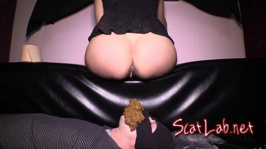 Lady Diana Loves Using Her Slave As a Toilet (Goddess Diana) Scat / Femdom [FullHD 1080p] YezzClips