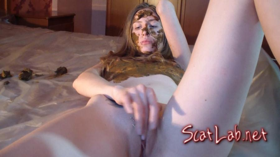 Wild Wild ScatSex. Complete Version. Part 2 (AstraCelestial) Scat / Shit [FullHD 1080p] Scatshop