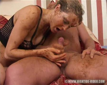 Toilet Girl Xtreme Private 2 (ScatGirl) Extreme Scat, Sex Scat [DVDRip] Hightide-Video