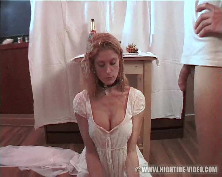 BRITISH BIZARRE 2 - THE WEDDING (Jennifer, Master) Scat, All Sex [SD] Hightide-Video