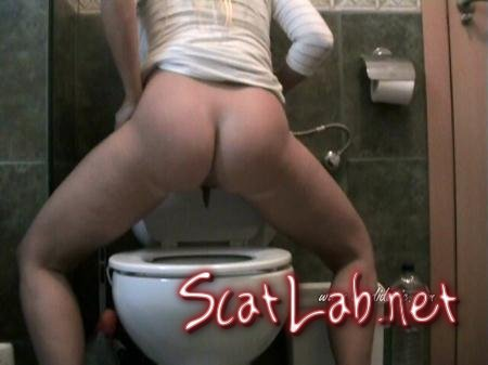 Softer Than Most (Ana Didovic) Solo Scat / Netherlands [SD] DatingRealGirls