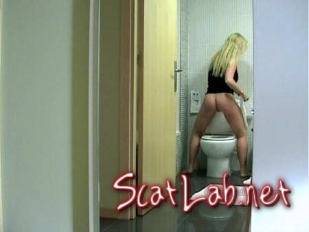 Hotel Naughtiness (Ana Didovic) Solo Scat / Netherlands [SD] DatingRealGirls