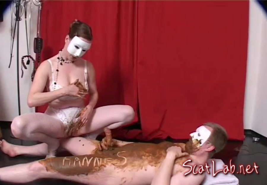 Member Request (Tima) Domination, Handjob [SD] Chris-Extreme