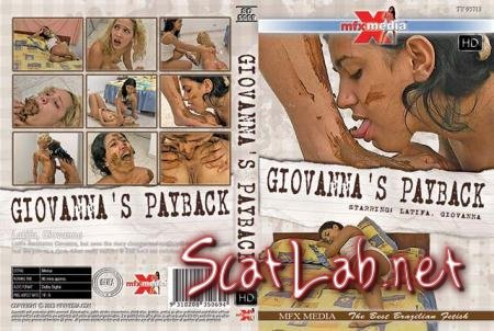 [SD-5069] - Giovanna´s Payback (Latifa, Giovanna) Domination, Brazil [HDRip] MFX Media