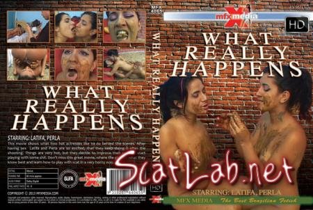 What Really Happens MFX-4065 (Latifa, Perla) Lesbian, Brazil [HD 720p] MFX
