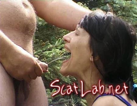 Shitmaster 19 - part3 (Suesse Ferkel) Germany, Sex [SD] Z-factor