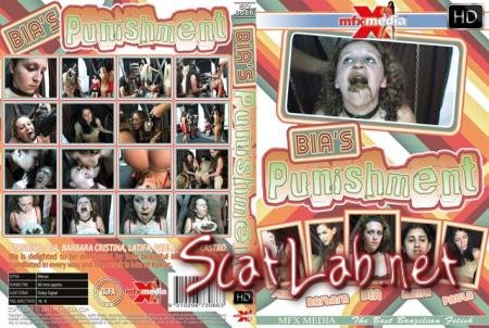 [SD-3086] Bia´s Punishment (Bia, Barbara Cristina, Latifa, Paula, Mary Castro) Lesbian, Domination [HDRip] MFX Media