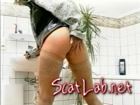 Sperrgebiet Erotik 001 (Fanny Steel, others) Amateur, Germany [DVDRip] SG-Video