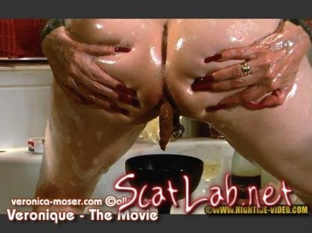 VM70 - VERONIQUE - THE MOVIE (Veronica Moser) Solo, Mature [HD 720p] HightideVideo