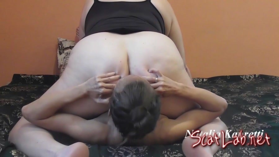 New Clip Enjoy my shit and piss constantly masturbate (Mistress ...