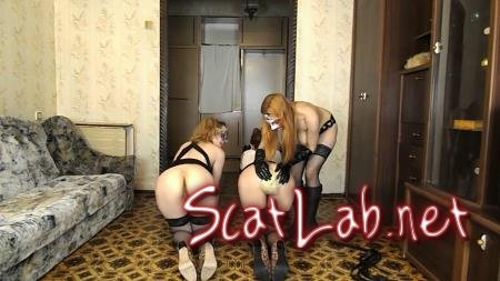 We loved to do it (ModelNatalya94) Shitting Girls, Amateur [FullHD 1080p] New scat