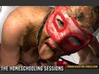 THE HOMESCHOOLING SESSIONS (Esmeralda, Master) Fuck, Anal, Domination [HD 720p] Hightide-Video.com