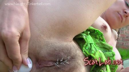 Tinkerbell Gets Tidying Up The Toybox (Tinkerbell) Scat / FemDom [SD] NaughtyTinkerbell