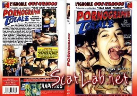 Pornographie Totale (Paola, Ingrid Bouaria, Roger Fucca) Enema, Group [DVDRip] ImaMedia