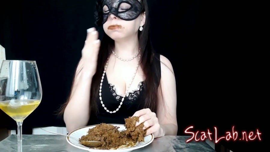 New Clip I Eat And Swallow 3 Big Loads Of My Shit By Top