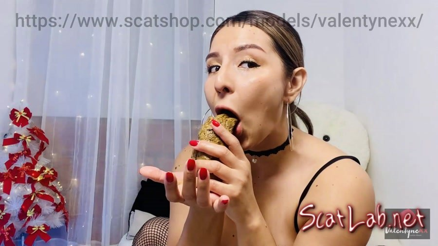Licking my hard poo! (Valentynexx) Brazil, Solo [FullHD 1080p] Eat Shit
